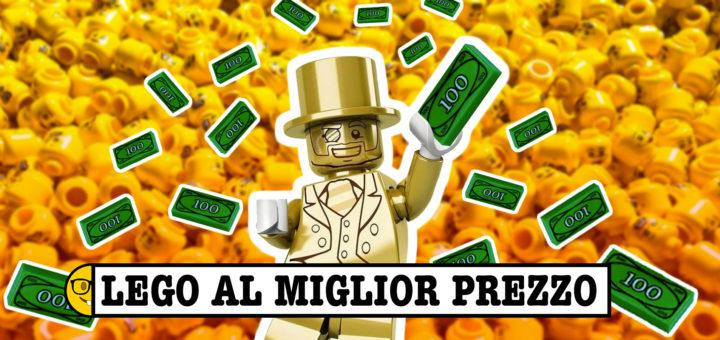 a few days away best shoes where to buy LEGO - la guida per acquistarli al miglior prezzo | Affari ...